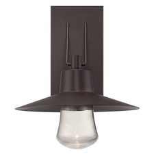 Suspense Outdoor Wall Light