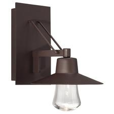 Suspense Outdoor Wall Light