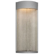 Rain Outdoor Dark Sky Wall Sconce