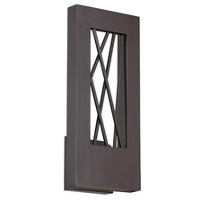 Twilight Outdoor Wall Light