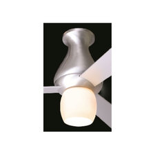 Altus Hugger Fan with Open Light