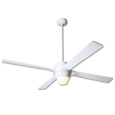 Gusto Ceiling Fan with Light