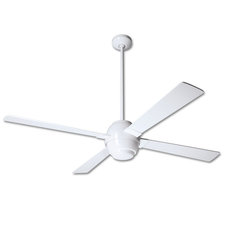 Gusto Ceiling Fan No Light
