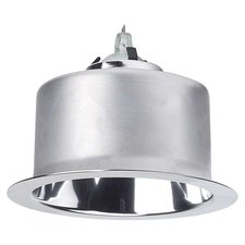 Evolution C4MRD 4.5 Inch MR16 Open Downlight Trim