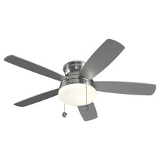 Traverse Ceiling Fan with Light