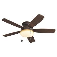 Traverse Flush Mount Fan