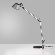Tolomeo Classic LED Desk Lamp with Motion Sensor