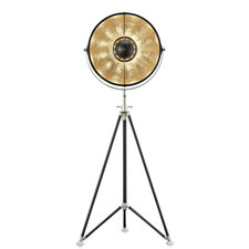 Studio 51 Tripod Floor Lamp