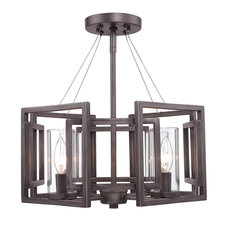 Marco Semi Flush Mount