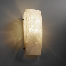 Fusion Rectangular ADA Wall Sconce