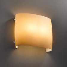 Fusion Wide Oval ADA 8855 Wall Sconce
