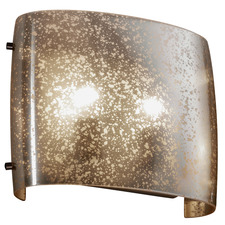 Fusion Wide Oval ADA Wall Sconce