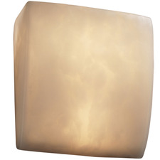 Clouds ADA Square Wall Sconce
