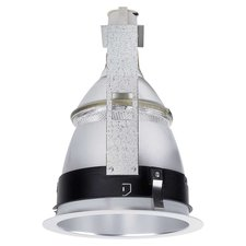 Evolution C6P38D 6 Inch PAR38 Open Reflector Downlight Trim