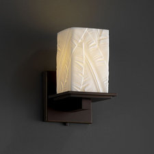 Montana Square Wall Sconce