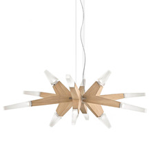 Flashwood Suspension