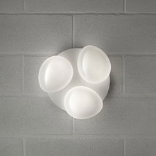 Sasso Cluster Ceiling / Wall Sconce