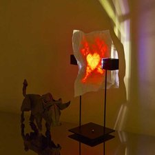 1st Love Table Lamp