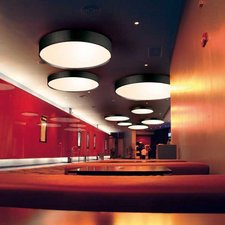 Aros Flush Mount Ceiling Incandescent