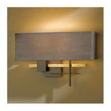 Cosmo Wall Sconce Brass