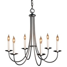 Simple Lines 101160 Chandelier