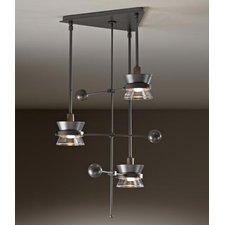 Apparatus 3 Light Pendant