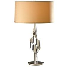 Flux Table Lamp Vintage Platinum