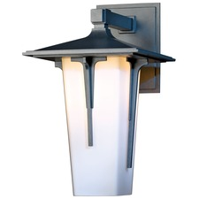 Modern Prairie Large Outdoor Wall Sconce