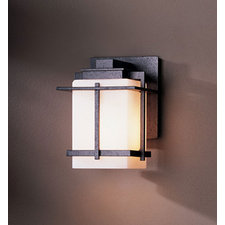 Tourou Small Outdoor Wall Sconce