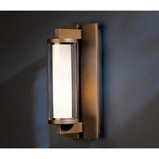 Fuse Small Outdoor Wall Sconce