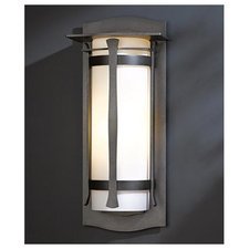 Sonora Small Outdoor Wall Sconce