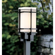 Tourou Outdoor Post Light
