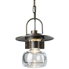 Mason Outdoor Pendant