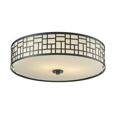 Elea Ceiling Flush Light