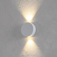 Sun LED Wall Lamp