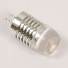LED 12 Volt G4 Bipin 3 Watt 3000K