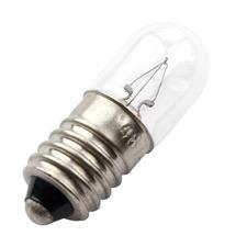 T3.25 E10 2 Watt 12V Miniature Xenon