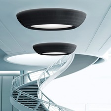 Bell Ceiling Light
