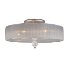 Alexis Ceiling Semi Flush Mount