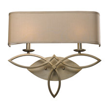 Estonia 2 Light Wall Sconce