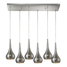 Lindsey Small Linear Pendant