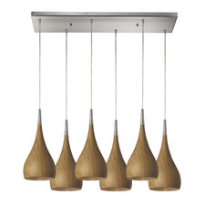 Lindsey Large Linear Pendant