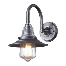 Insulator Retro Wall Sconce