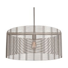 Mesh Downtown Chandelier