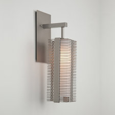 Mesh Downtown Wall Sconce