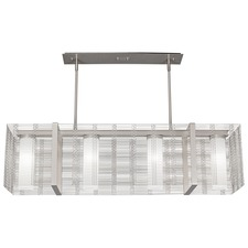 Mesh Downtown Linear Suspension