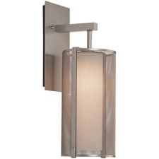 Mesh Uptown Wall Sconce