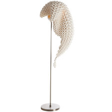 Dragon's Tail Floor Lamp
