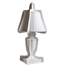 Paperwork Table Lamp