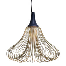 Whisk Large Pendant